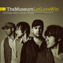 """Let Love Win"" CD"