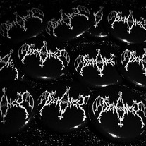 "DEMONCY Logo 1"" Pin"
