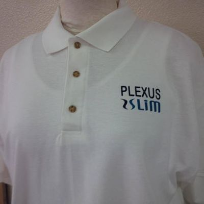 Mens plexus polo