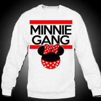 Minnie Gang