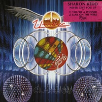 "Sharon Redd - Never Give You Up/You're A Winner & Liar On The Wire 12"" Vinyl"
