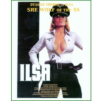 Ilsa She-Wolf of the SS 8x10 #030