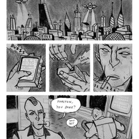 New Sludge City by Brendan Leach - Thumbnail 2