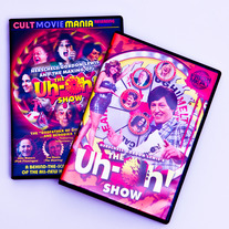 The Uh-Oh! Show DVD & Doc Set