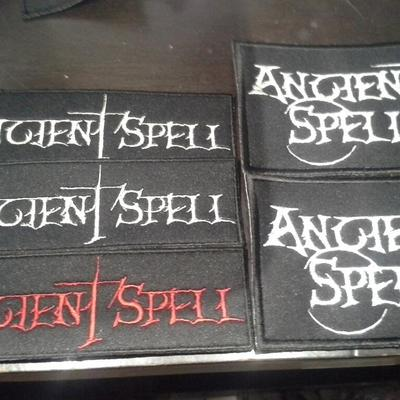 Ancient spell patches
