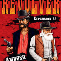 Revolver - Ambush on Gun Shot Trail (need Revolver Game to play)