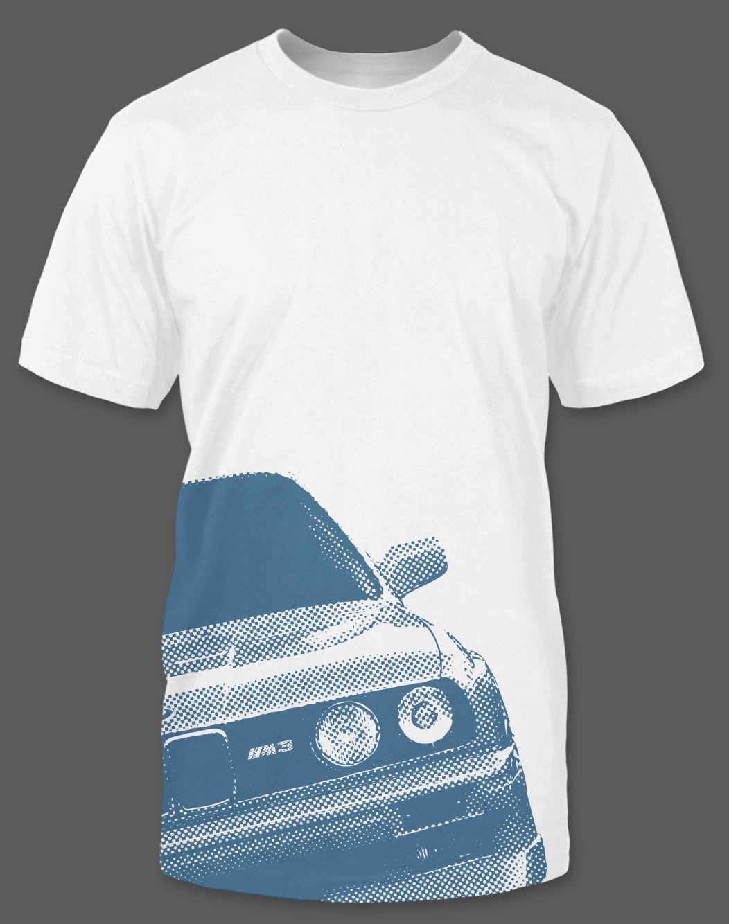 tee power blue and t white personalized new bmw on shirt pin shirts m print