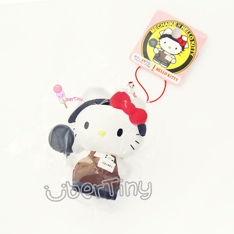 Squishy Collection Hello Kitty : Rare* Hello Kitty x Mechaike Squishy (limited Edition) ? Uber Tiny ? Online Store Powered by ...