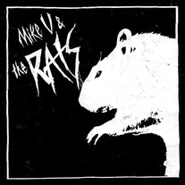 "Mike V. and the Rats ""s/t"" CDep"