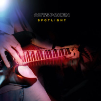 "Outspoken ""Spotlight"" CD"
