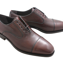 The Brown Oxford