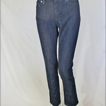 Liz Claiborne Petite Stretch High Water Pants