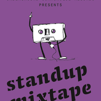 Standup Mixtape with Cameron Esposito Vol. 2-Goodrich Gevaart-Stephanie Hasz