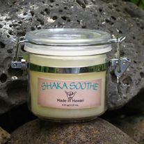 Soothing Shea Butter Salve