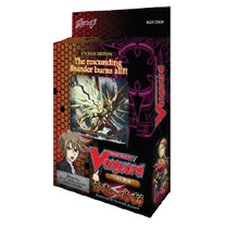 Cardfight Vanguard Trial Deck 6: Resonance of Thunder Dragon