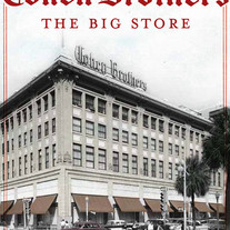 Book: Cohen Brother's, Jacksonville's Big Store