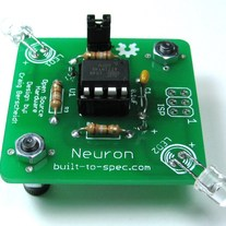 Neuron v1.0 Kit