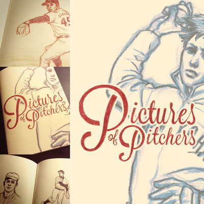 Pictures of Pitchers
