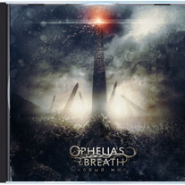 Ophelia's Breath - New World (EP)