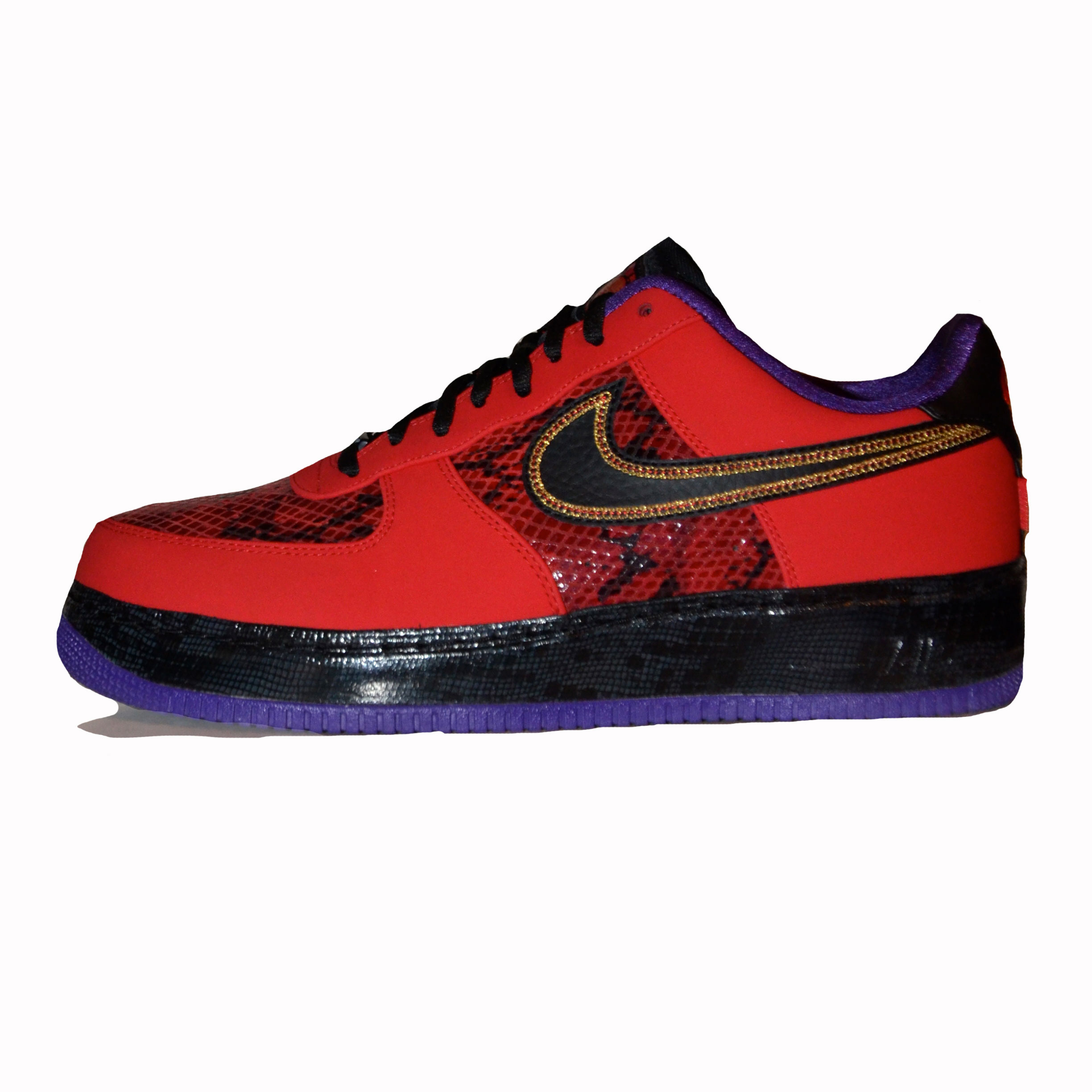 Nike Air Force One NG CMFT LW  YOTS