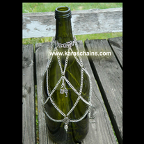 Wine Bottle Chain
