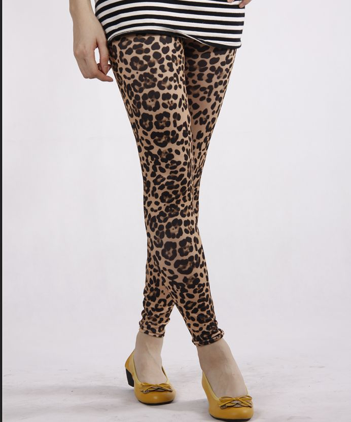 Tights For All Leopard Print Tights Online Store