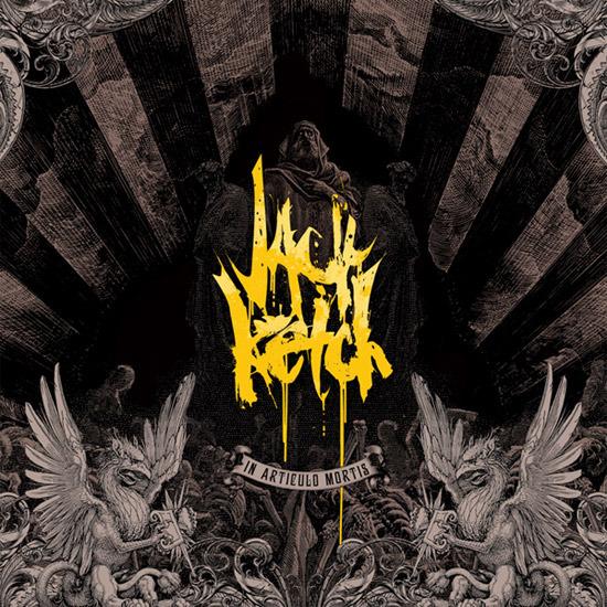 Matrimonio In Articulo Mortis : In articulo mortis cd · jack ketch merch store