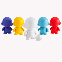 Micro Munny Multicolor Blind Box