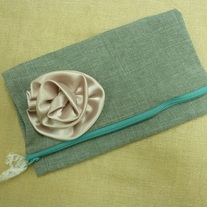Set of 3 Soft Clutches