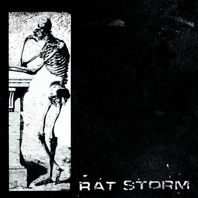 Rat storm / chaotic neutral - split 7""