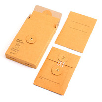 String Envelopes - Small - Thumbnail 1