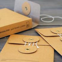 String Envelopes - Small - Thumbnail 2
