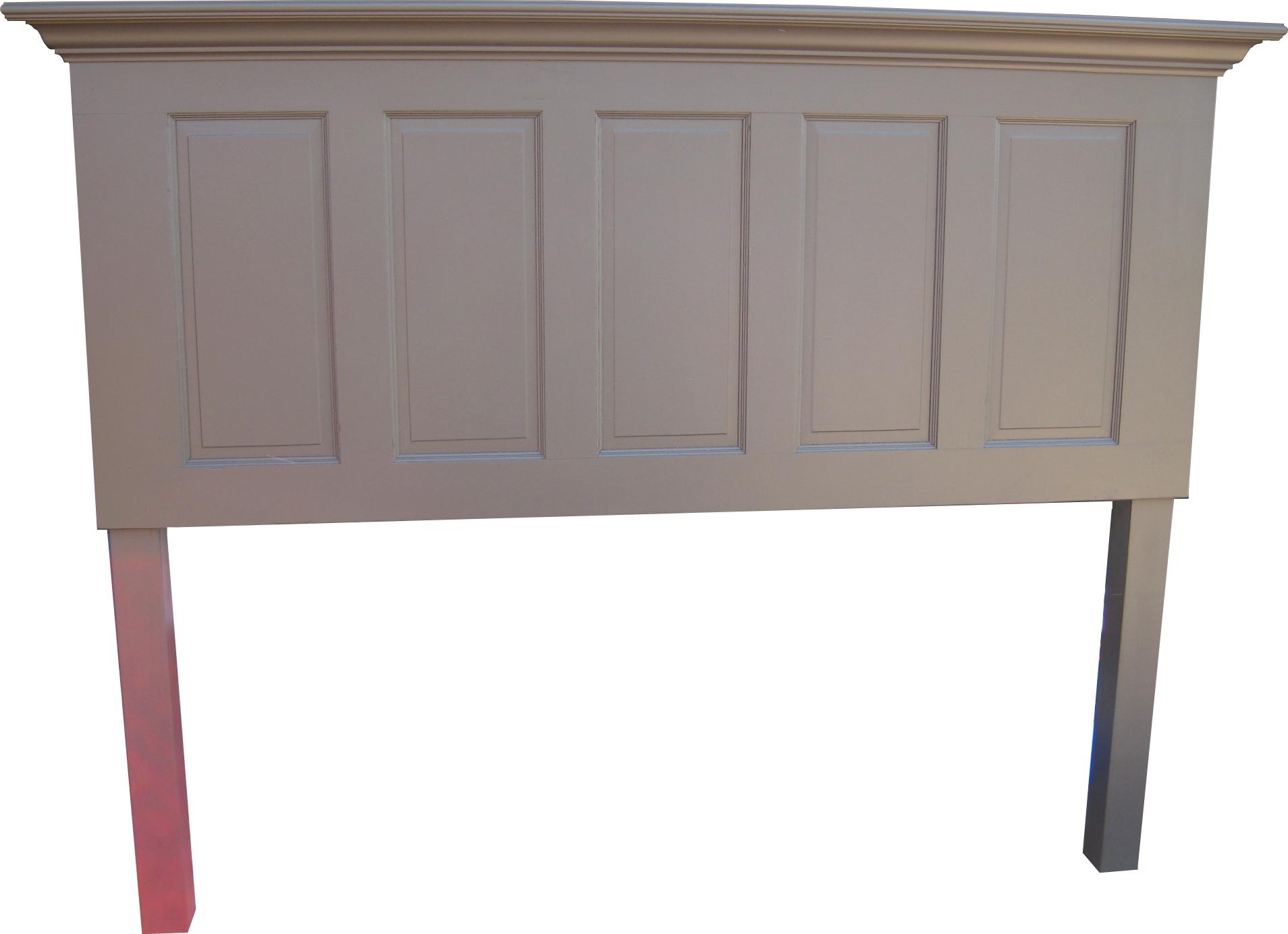 Panel Door Headboard Photos