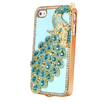 Peacock Case (iPhone 4 4s)