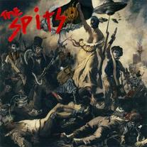 the Spits (album 5) LP