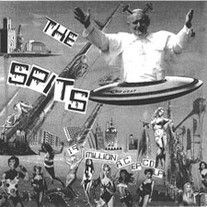 "the Spits ""19 Million A.C."" LP"