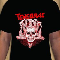 Tenebrae shirt 2 color on black