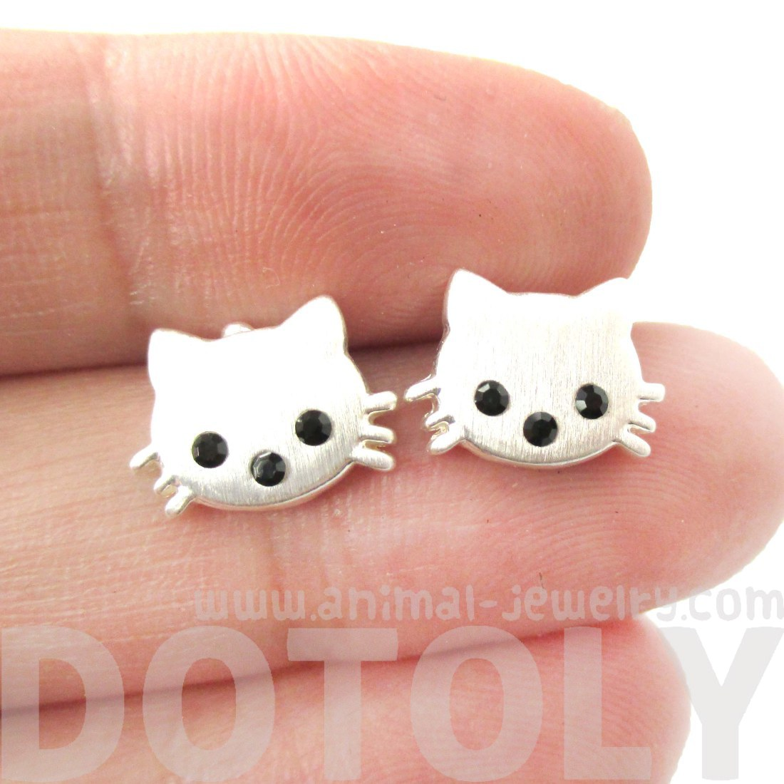 Anime Kitty Ears Kitty Cat Shaped Animal