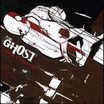 The Ghost - This is a Hospital 12""