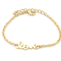 Love Bracelet (More Colors Available)