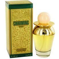 Charming Perfume 3.4 oz / 100 ml EDT Spray by C.Darvin for Women