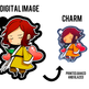Custom Charm Commissions - Thumbnail 1