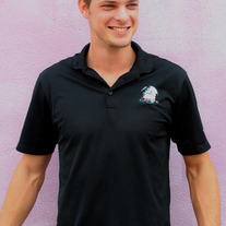 """Feeding Children Everywhere"" Polo - Men's"