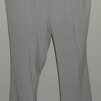 Light Tan Pants-Liz Lange Maternity Size 8