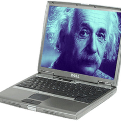 Refurbished dell latitude d600 1.3ghz laptop