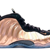 NIKE FOAMPOSITE COPPER 14996 081