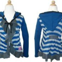 Twirly Girl Capotto Jacket