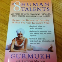 The 8 Human Talents by Gurmukh with Cathryn Michon