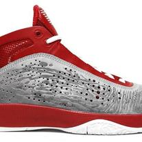 JORDAN 2011 WARRIOR PACK RED 436771-600