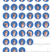 Signlanguage-blue_medium